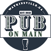 Pub On Main Watkinsville